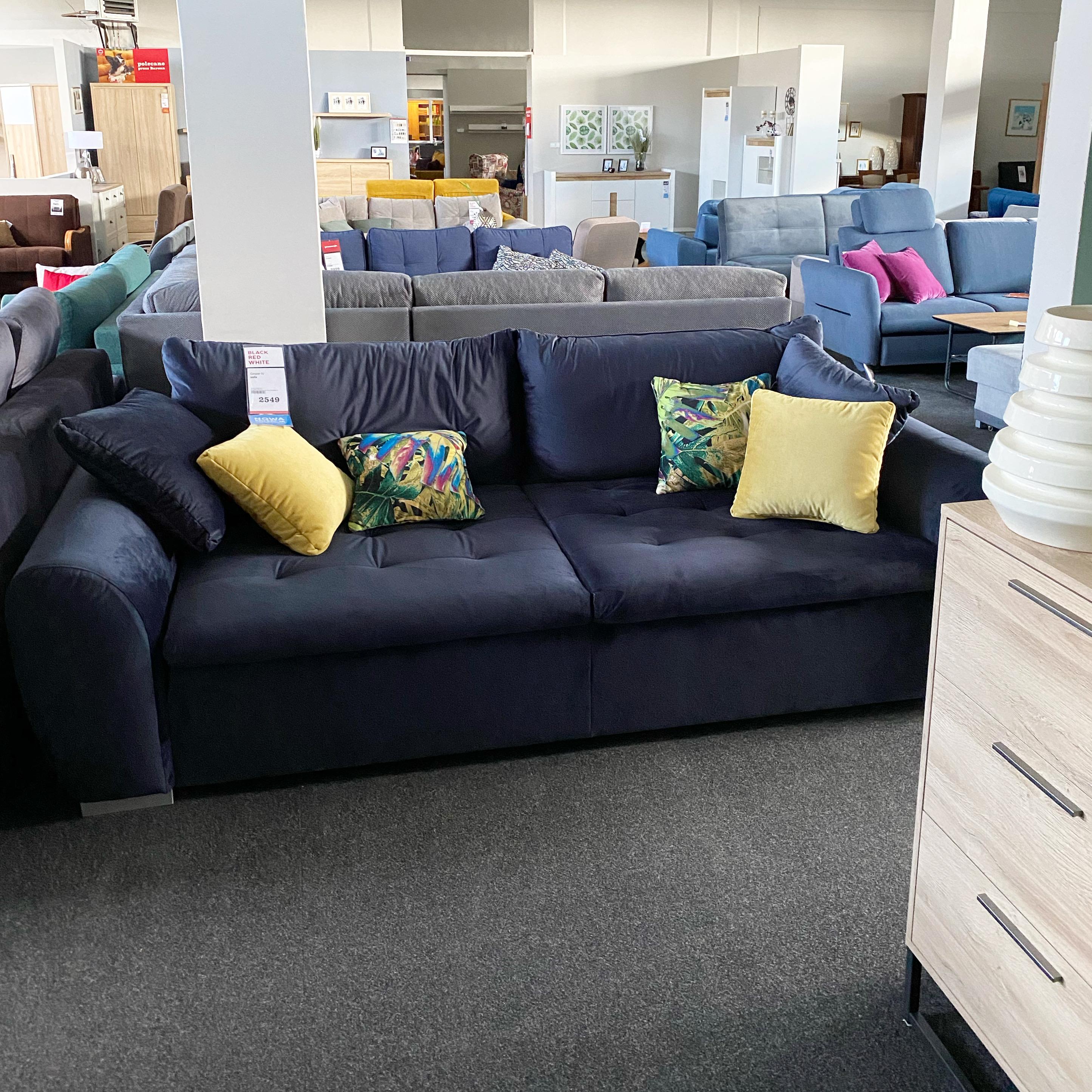 ormeb meble międzyrzecz sklep sofa